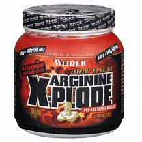 Weider Arginine X-plode NO systém, 500g