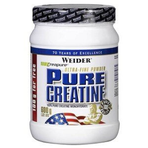 Kreatin Weider Pure Creatine, 600g