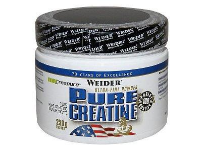 Kreatin Weider Pure Creatine, 250g