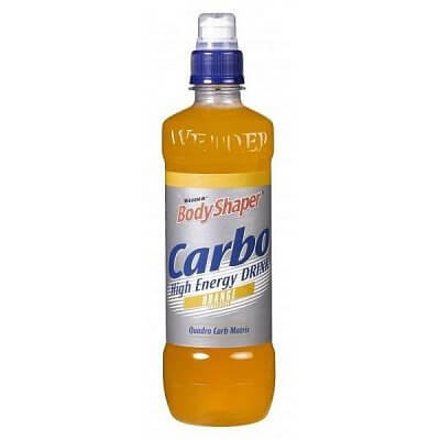 Nápoje Weider Carbo High Energy Drink, 500ml
