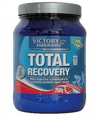 Anabolizéry a stimulanty Weider Total Recovery, 750g