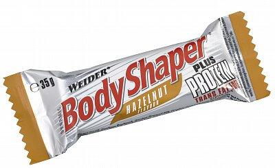 Tyčinky Weider Plus Protein Bar, 35g