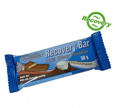 Tyčinky Weider Recovery Bar 32%, 50g