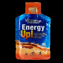 Weider Energy Up Gel, 40g