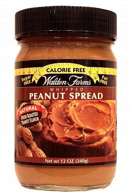 Zdravé potraviny Walden Farms Peanut Spread, 340g
