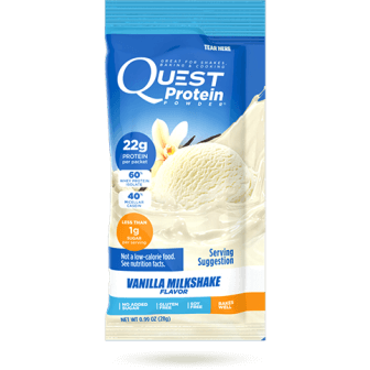 Proteiny - bílkoviny Quest Nutrition Quest Protein Powder, 28g