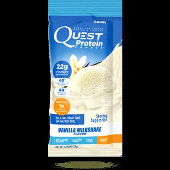 Proteiny - bílkoviny Quest Nutrition Quest Protein Powder, 28g