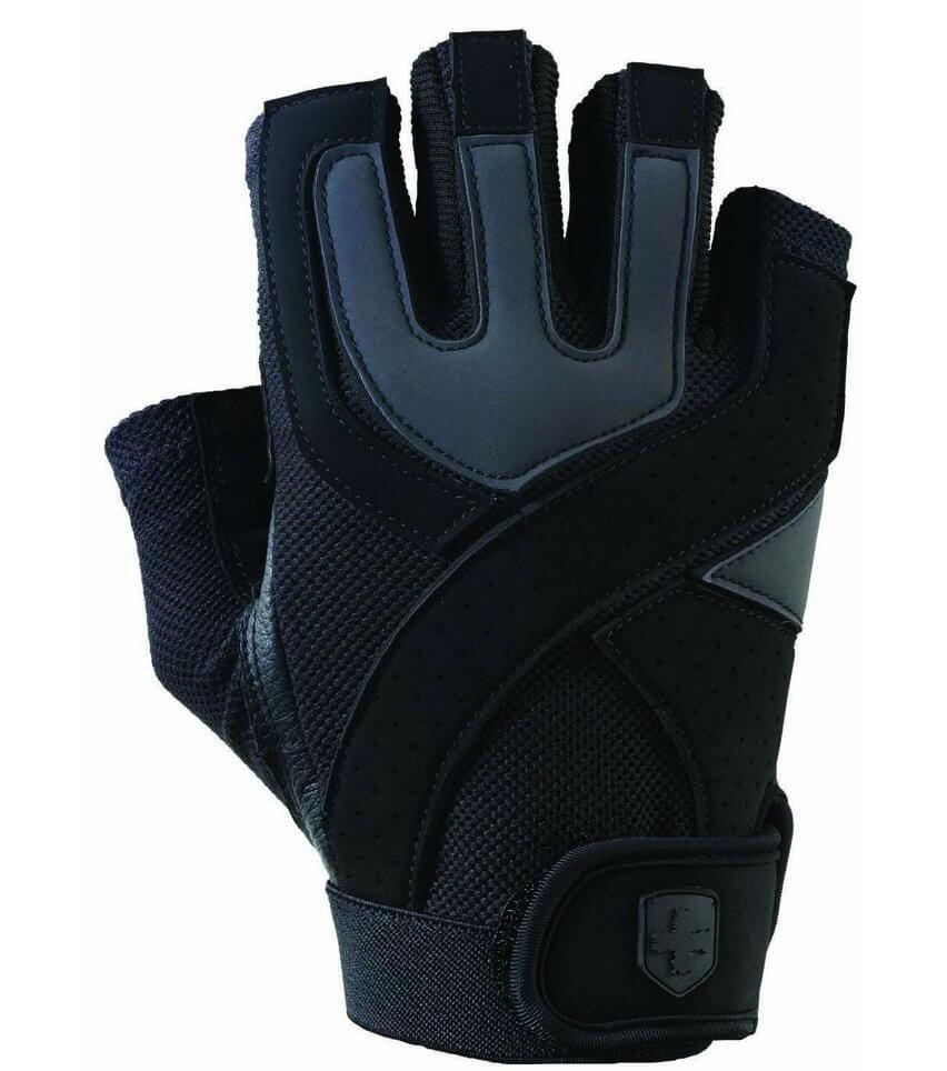Fitness vybavení Harbinger Fitness rukavice Training Grip 1260
