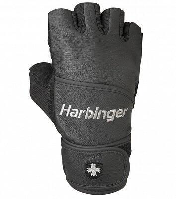 Fitness pomůcky Harbinger Fitness rukavice Classic Wrist Wrap 130