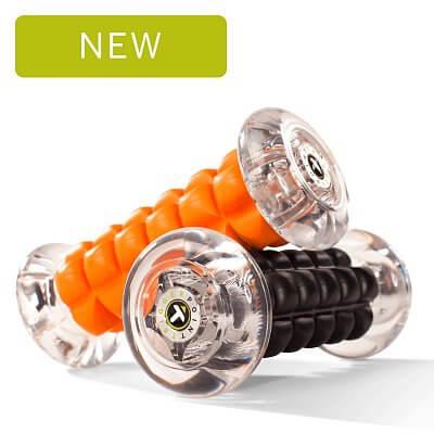Fitness vybavení Trigger Point Masážní váleček Nano Roller