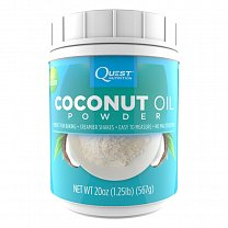 Quest Nutrition Coconut Oil Powder, 567g