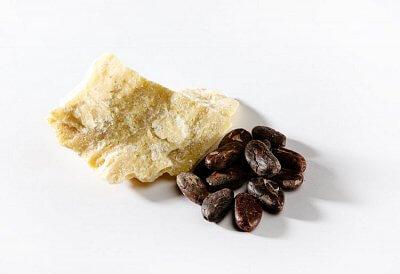 Zdravé potraviny Lifefood Kakaové máslo RAW BIO, 1kg