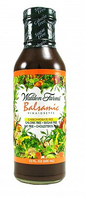 Zdravé potraviny Walden Farms Balsamic Dresing, 355ml