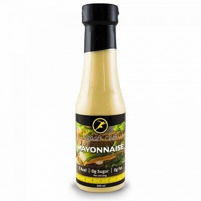 Zdravé potraviny Slender Chef Mayonnaise, 350ml
