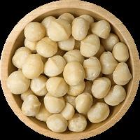 Zdravé potraviny DiaSO Makadam natural, 100g