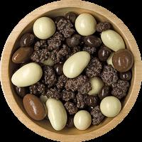 Zdravé potraviny DiaSO MIX dia polevy, 100g