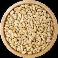 Zdravé potraviny DiaSO Piniové oříšky, 100g
