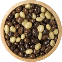Zdravé potraviny DiaSO Rozinky Mix, 100g