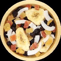 Zdravé potraviny DiaSO Exotická směs, 100g