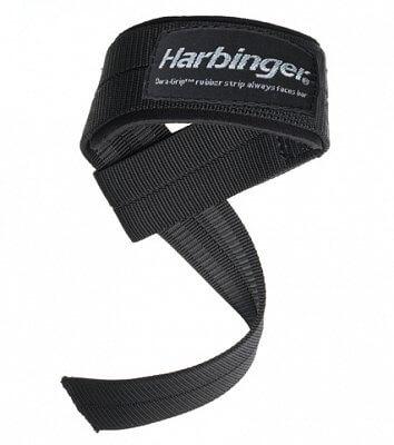 Fitness pomůcky Harbinger Trhačky Big Grip 205