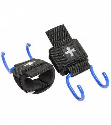 Fitness vybavení Harbinger Fitness háky