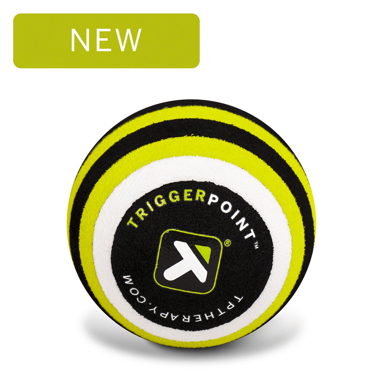 Fitness vybavenie Trigger Point Masážní míček MB1