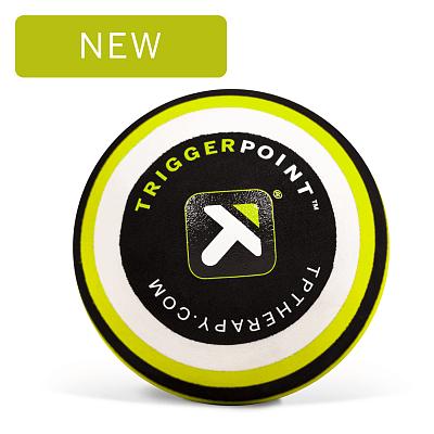 Fitness vybavení Trigger Point Therapy Masážní míček MB5