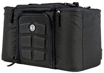 Shakery a boxy 6 Pack Innovator 300, Černá/Stealth