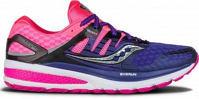 Dámské běžecké boty Saucony Triumph ISO 2