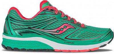 Dámské běžecké boty Saucony Guide 9