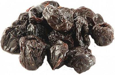 Zdravé potraviny Lifefood Rozinky Black Beauties BIO, 1000g