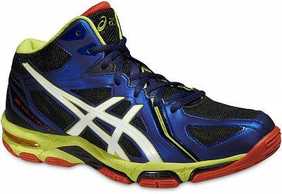 Pánská volejbalová obuv Asics Gel Volley Elite 3 MT