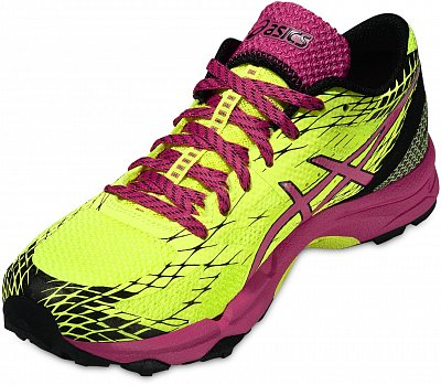 Dámské běžecké boty Asics Gel FujiLyte