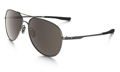 Sluneční brýle Oakley Elmont L Gnmtl w/ Warm Grey