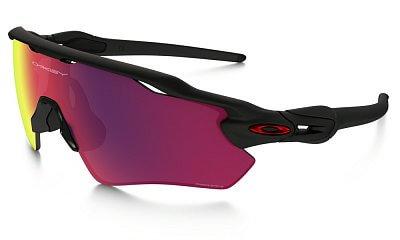 Sluneční brýle Oakley Radar EV Pth Matte Black w/ PRIZM Road size 38