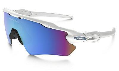 Sluneční brýle Oakley Radar EV Path PolWht w/ PRIZM Snow size 38