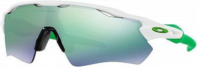 Sluneční brýle Oakley Radar EV Path PolWht w/ Jade Iridium size 38