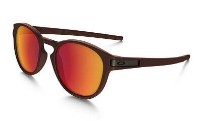 Sluneční brýle Oakley Latch Corten w/ Torch Iridium