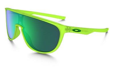 Sluneční brýle Oakley Trillbe Uranium w/ Jade Iridium