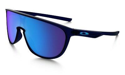 Sluneční brýle Oakley Trillbe MatteTransSkyBluew/SapphireIrid