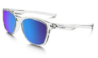 Sluneční brýle Oakley Trillbe X PolClrw/SapphrIrd Pol