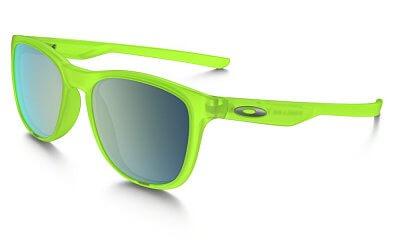 Sluneční brýle Oakley Trillbe X Matte Uranium w/Emeral Irid