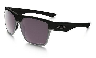 Sluneční brýle Oakley Two Face XL Matte Black w/ PRIZM Dly Polar