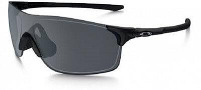 Sluneční brýle Oakley EVZero Pitch Mtt Blk w/ Black Irid size 38