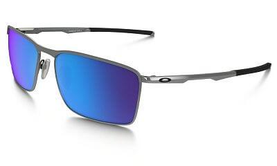 Sluneční brýle Oakley Conductor 6 Lead w/ Sapphire Iridium size 58