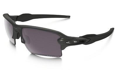 Sluneční brýle Oakley Flak 2.0 XL Steel w/ PRIZM DlyPol