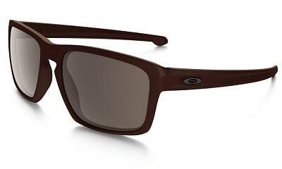 Sluneční brýle Oakley Sliver Corten w/ Warm Grey