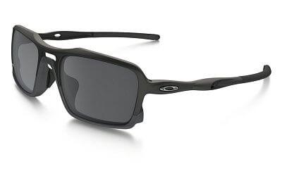 Sluneční brýle Oakley TRIGGERMAN  MATTE BLACK BLACK IRIDIUM