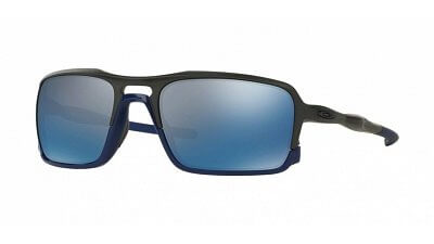 Oakley Triggerman Steel w/ Ice Iridium