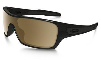 Sluneční brýle Oakley Turbine Rotor PlshdBlk w/TngIrdPolar